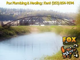 Kent Plumbing and Sewer Repair