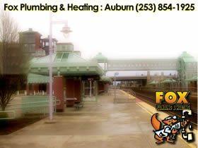 Auburn plumbing and sewer repair contractor