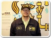 Chad L. of Fox Plumbing & Heating