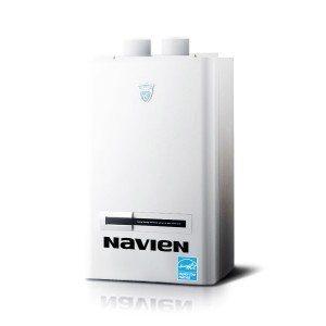 Navien Combi Boiler