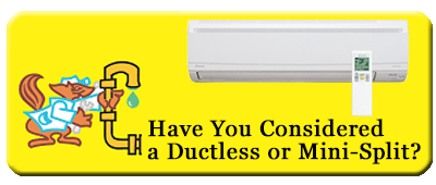 Learn more about Ductless