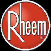 Rheem heating products