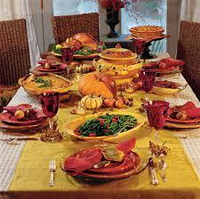 Happy Thanksgiving Seattle !