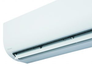 ductless wall mount cut out