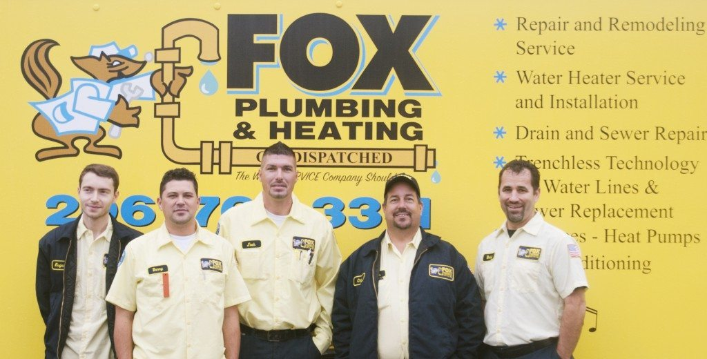 FOX HVAC TEAM