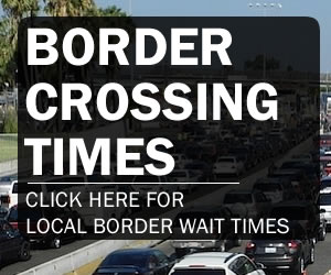 Border Crossing Times | Fox News South Texas