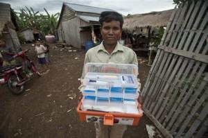 US Mekong Malaria
