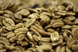 Nuts Longevity