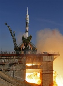 Kazakhstan Russia Space Olympics