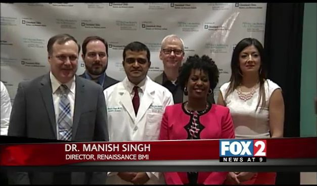 Health Matters: DHR Announces Affiliation with Cleveland Clinic Bariatric and Metabolic Institute