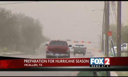 Preparation for Hurricane Season