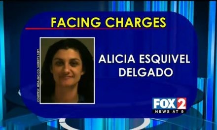 Woman On Trial, Accused Of Killing Father
