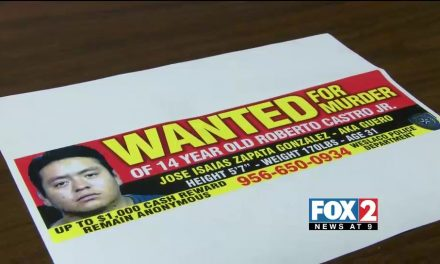 Controversy Over The Weslaco Crime Stoppers Program