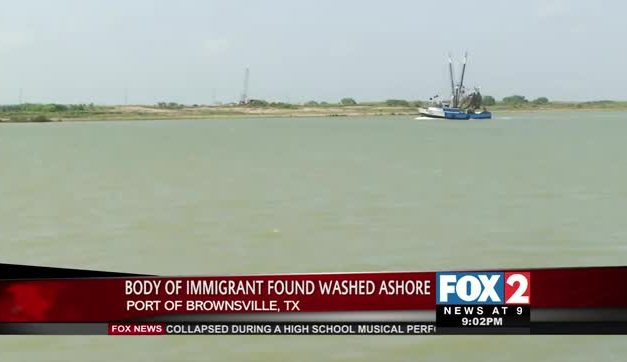 Authorities say Body of Woman likely Hit by Boat Propeller