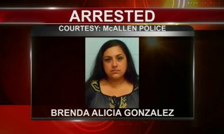 Police Arrest Wanted Woman Accused Of Running Gambling Establishment