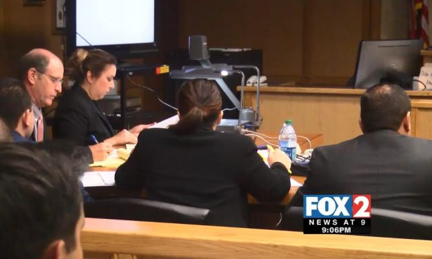 Update on Continuing Gamehaus murder trial; forensic evidence presented