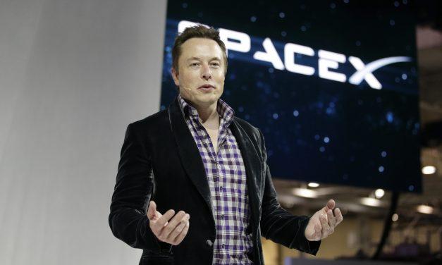 SpaceX Provides Platform For Stargate Research Center for UT-RGV