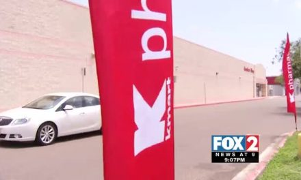 Brownsville Kmart Employees Expected to Lose Jobs after Store Closings
