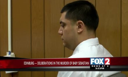 Deliberations Continue in Murder Case of Man Accused of Killing Baby