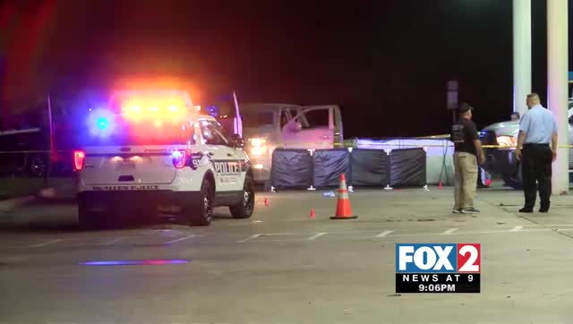 Five Criminally Charged following Fatal Shooting outside McAllen Convenience Store