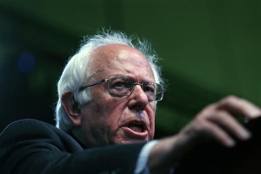 Study: Sanders' economic plan piles $18T on federal debt