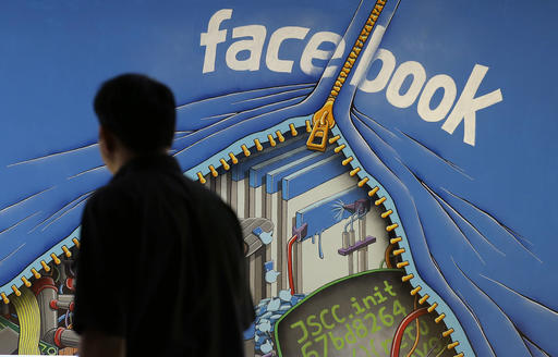 Facebook delivers the scoop on how it delivers the news amid bias accusations