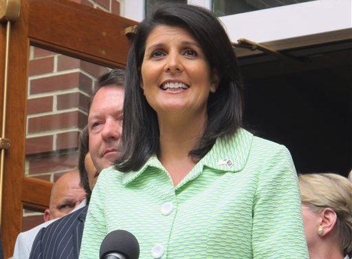 South Carolina passes bill banning abortion after 19 weeks