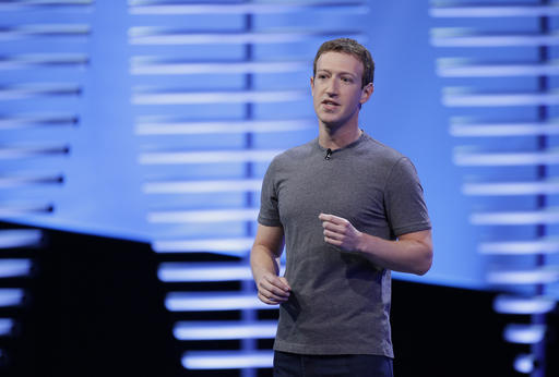 Facebook drops news outlet input in 'trending topics' review