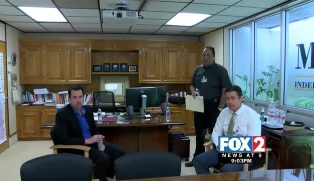 McAllen ISD Launches Initiative to Detect Human Trafficking Signs in the Classroom
