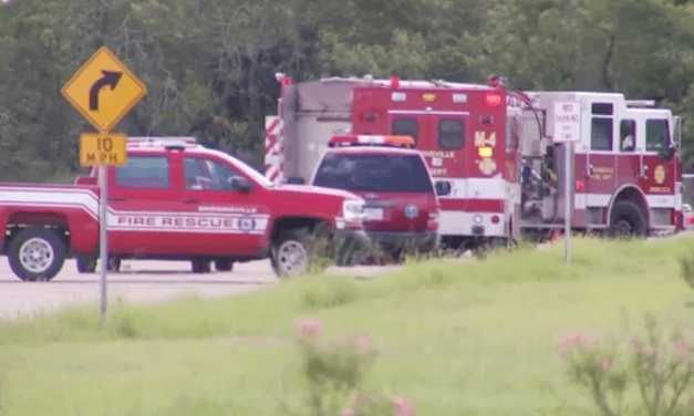 Bomb Squad Called to the Brownsville Airport after Reports of a Suspicious Package