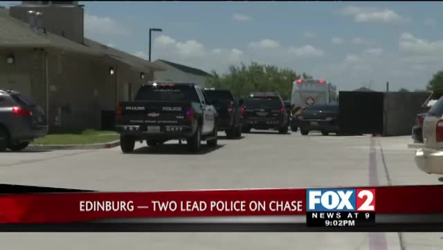 Edinburg – Fox News South Texas