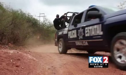 El Chapo's Hometown Attacked