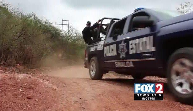 El Chapo's Hometown Attacked