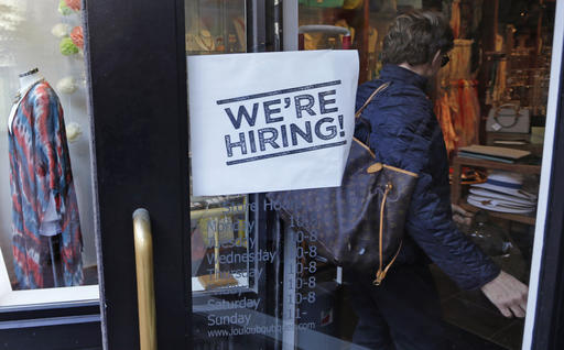 US gains just 38K jobs, fewest in 5 years; rate at 4.7 pct.