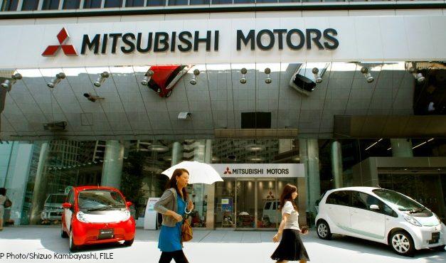 Mitsubishi bracing for $1.4 Billion Loss After Cheating