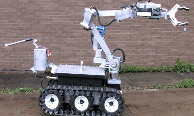 Killer Robot used by Dallas Police Sparks Debate