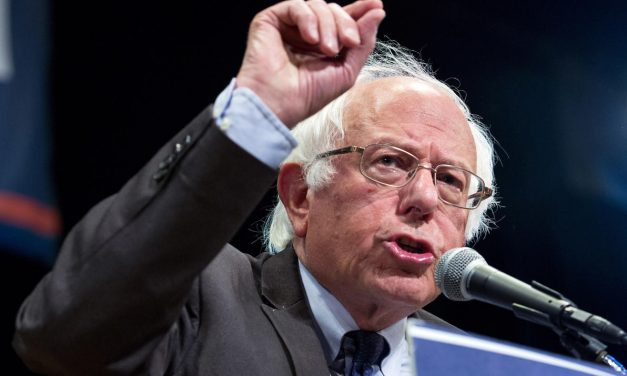 Bernie Sanders has book deal; will reflect on campaign