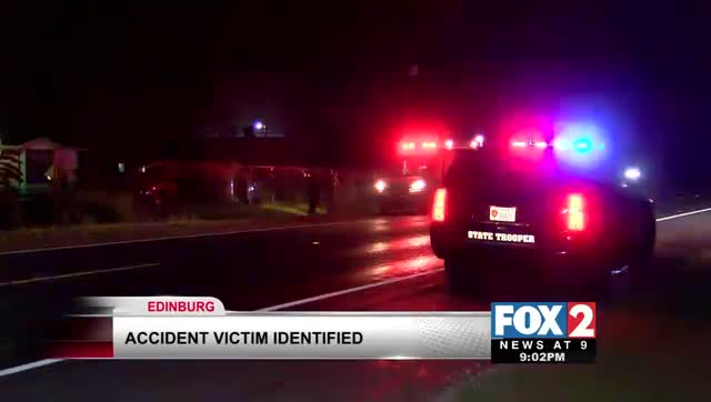 Victim Ejected From Car in Fatal Accident is Identified