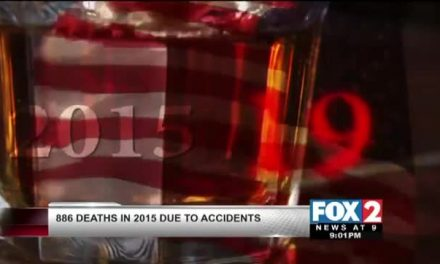 Fourth of July Weekend Death Statistics