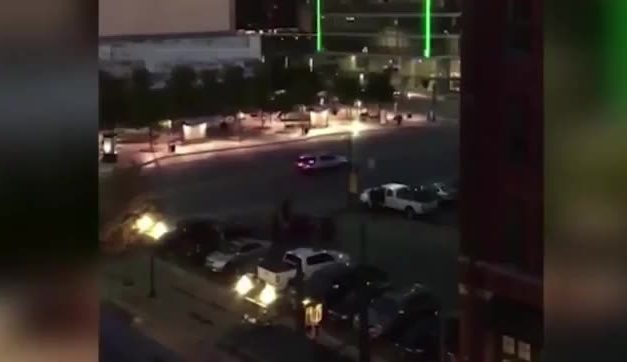 Latest Details In Dallas Shooting
