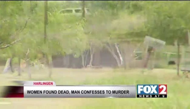 Man Admits to Murdering Woman