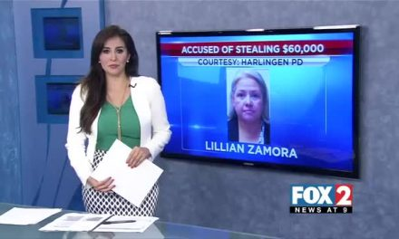 Woman Extorts $60,000 from a Local Business