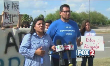 Vargas Claims Arrest Wasn't a Stunt