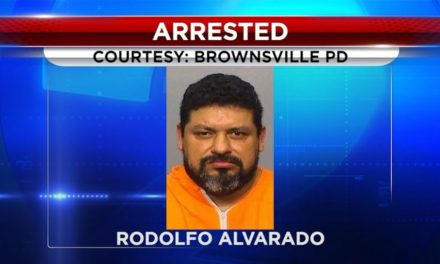 Sexual assault after break-in in Brownsville