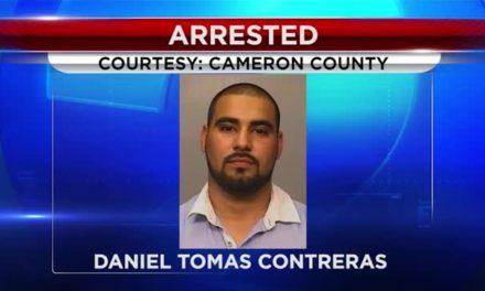 Man Arrested For Marijuana Possession