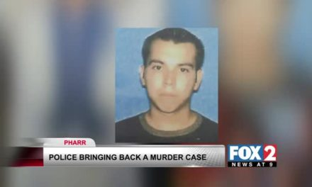 Pharr Police seek community help to keep investigation off the cold case list