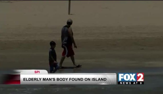 Body found on South Padre Island Identified