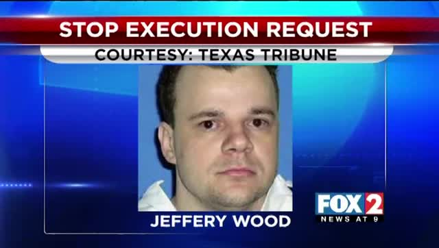 Two State Reps. Ask Gov. Greg Abbott To Stop Execution of Jeffrey Wood