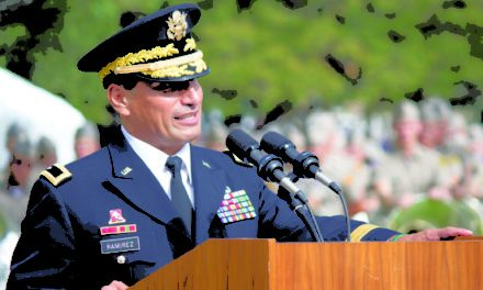 Brigadier General to visit valley schools to stress PE importance