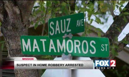 Elderly Man Shoots Home Intruder